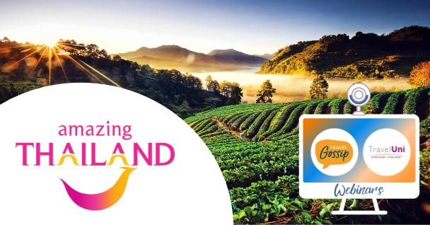 Thailand webinar