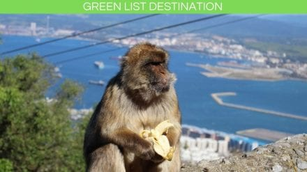 6 unique things to do in Gibraltar