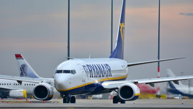 Wanted: 'thick-skinned' head of comms to join Ryanair
