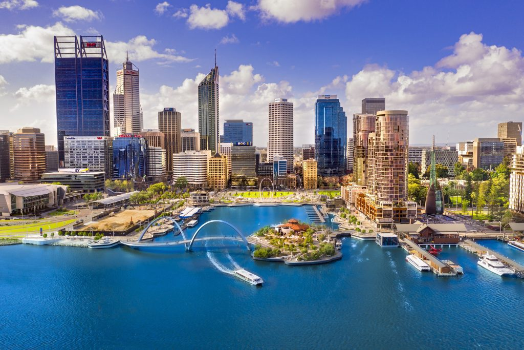 6 reasons to sell Western Australia