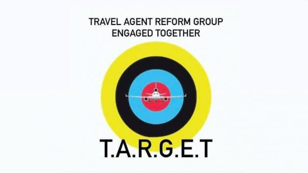 TARGET: Agents can't carry on any longer without financial support