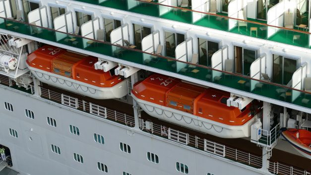 UK cruises hit by extension to COVID restrictions
