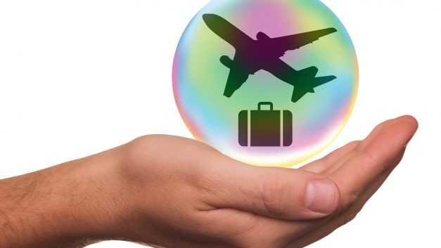 Less than 1% of travel insurance policies offer full COVID cover