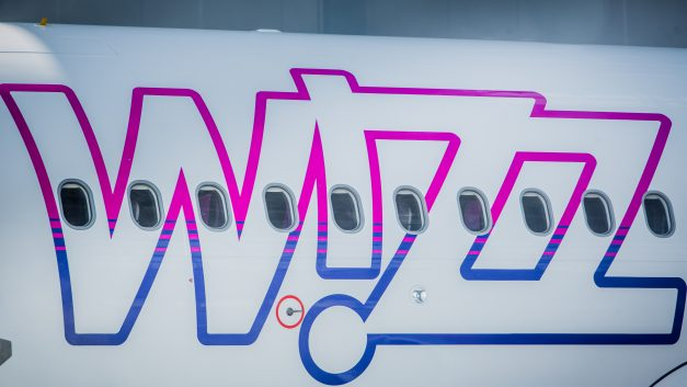 Wizz Air to operate full capacity in August