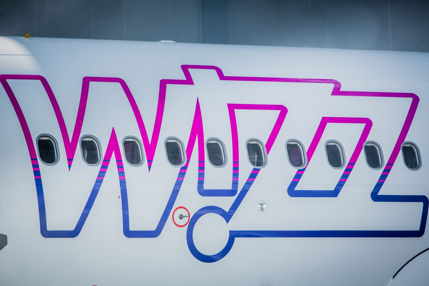 Wizz capacity
