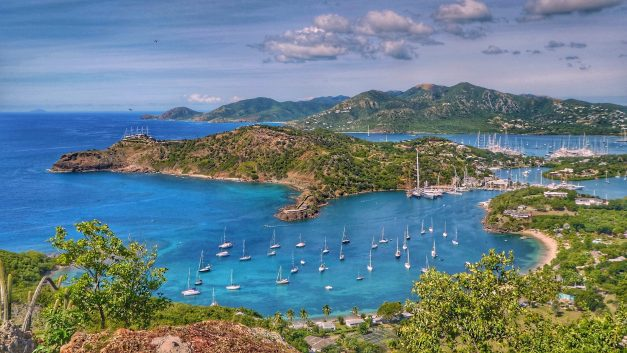 6 things to do in Antigua and Barbuda this summer
