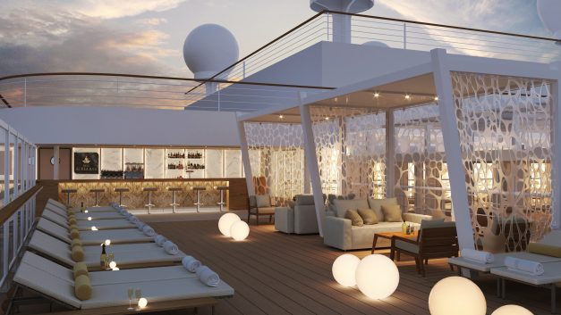 MSC Cruises unveils more features of new ship Seashore