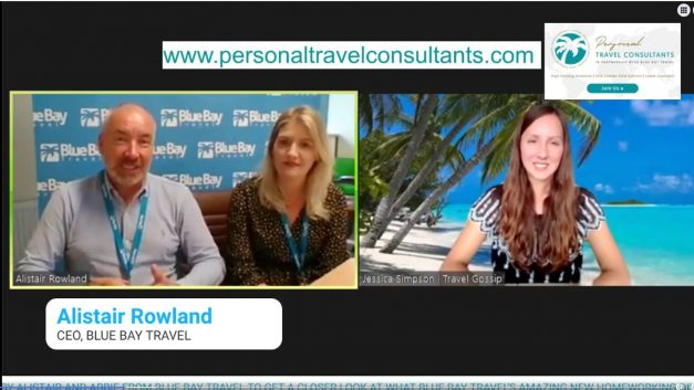 Take 5 with Personal Travel Consultants by Blue Bay Travel
