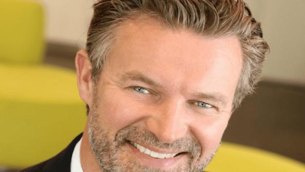 Carnival names UK President to replace Simon Palethorpe