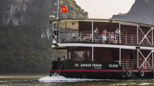River cruise line ceases trading after running out of cash