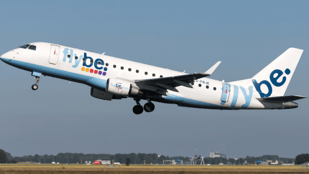 Flybe relaunch anticipated as new CEO is announced