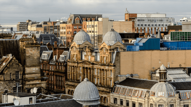 Airbnb host banned for price gouging as Glasgow accommodation prices soar