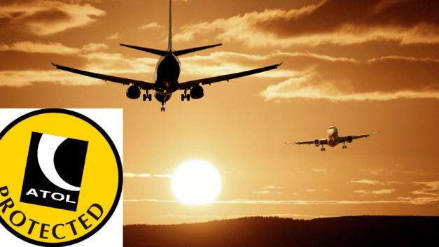 Budget holiday and flight specialist goes bust