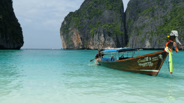 Thailand unveils complex new entry rules from 1 November